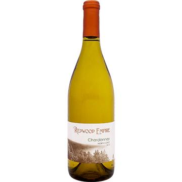 Redwood Empire Chardonnay 2012