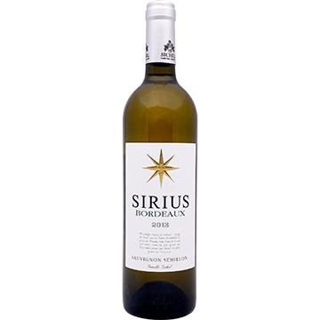 Sirius Bordeaux Blanc 2013