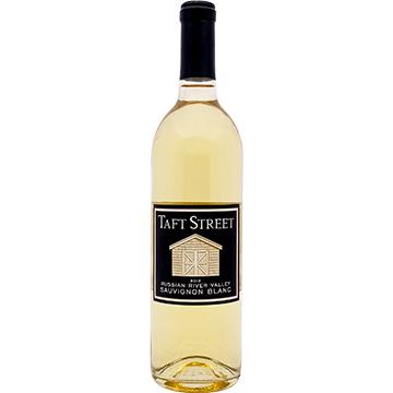 Taft Street Sauvignon Blanc 2012