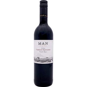 MAN Family Wines Ou Kalant Cabernet Sauvignon 2014