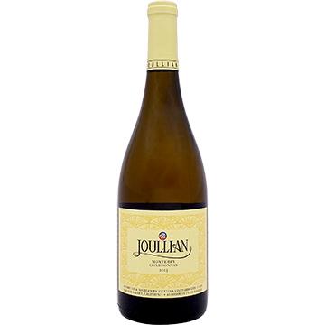 Joullian Monterey Chardonnay 2013
