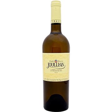 Joullian Family Reserve Sauvignon Blanc 2015
