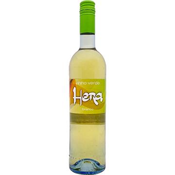 Hera Vinho Verde Branco 2012