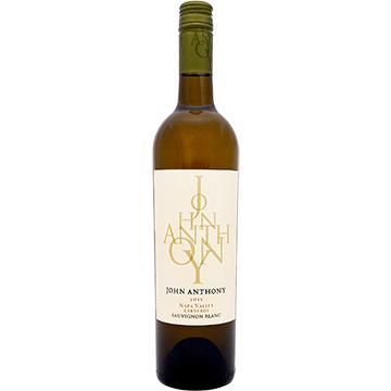 John Anthony Napa Valley Sauvignon Blanc 2015
