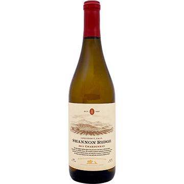 Shannon Ridge High Elevation Chardonnay 2017