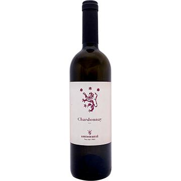 Antonutti Friuli Grave Chardonnay 2014
