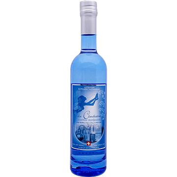 La Clandestine Absinthe Superieure Liqueur