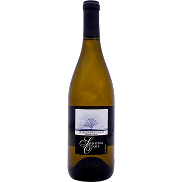 Sonoma Oaks Chardonnay 2012