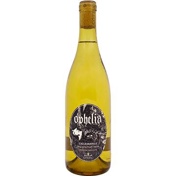 Gothic Ophelia Chardonnay 2014