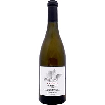 Krutz Family Cellars Magnolia Series Inspiration Vineyard Chardonnay 2014