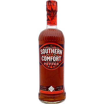 Southern Comfort Fiery Pepper Liqueur