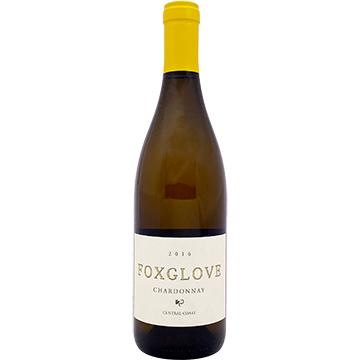 Foxglove Chardonnay 2016