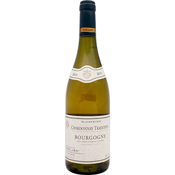 Moillard Bourgogne Chardonnay Tradition 2011