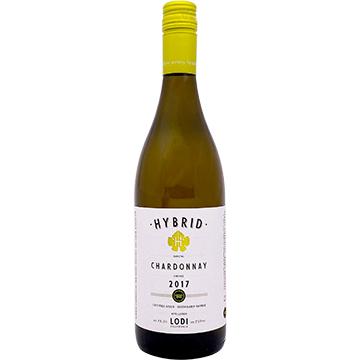 Peltier Hybrid Chardonnay 2017