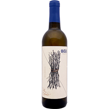 The Fableist 053 Sauvignon Blanc 2016