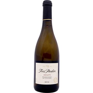 Fess Parker Ashley's Vineyard Chardonnay 2014