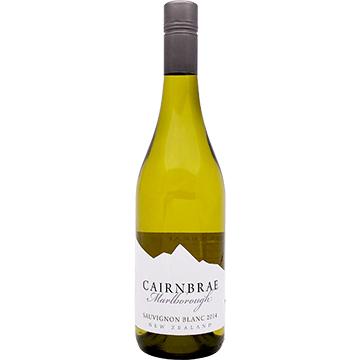 Cairnbrae Sauvignon Blanc 2014