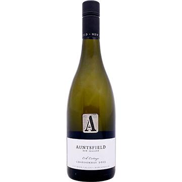 Auntsfield Cob Cottage Chardonnay 2013