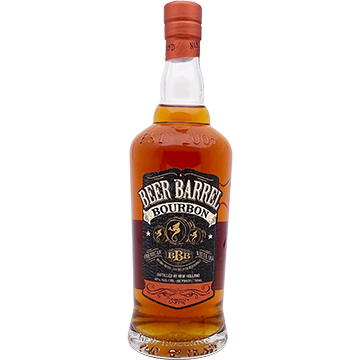 New Holland Beer Barrel Bourbon Whiskey