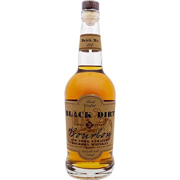 Black Dirt 3 Year Old Straight Bourbon Whiskey