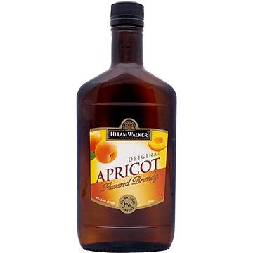 Hiram Walker Apricot Brandy