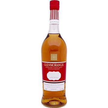 Glenmorangie Milsean Private Edition No. 7 Single Malt Scotch Whiskey