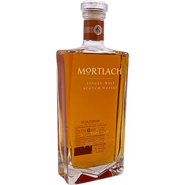 Mortlach Rare Old Speyside Single Malt Scotch Whiskey