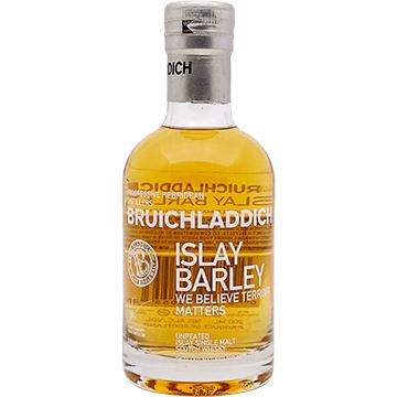 Bruichladdich Islay Barley Single Malt Scotch Whiskey