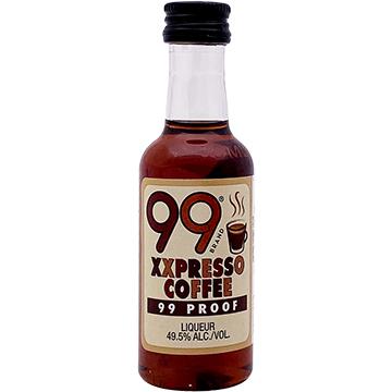 99 XXpresso Coffee Liqueur
