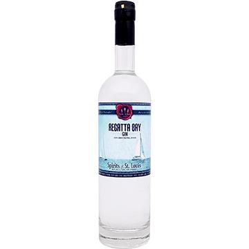 Spirits of St. Louis Regatta Bay Gin