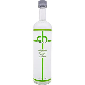 CH Distillery Key Gin
