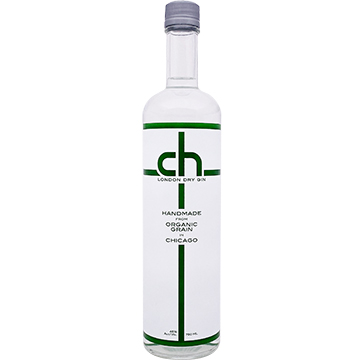 CH Distillery London Dry Gin