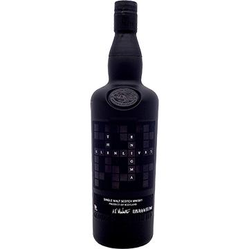 The Glenlivet Enigma Single Malt Scotch Whiskey