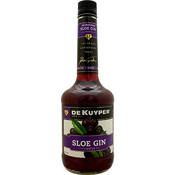 DeKuyper Sloe Gin Liqueur