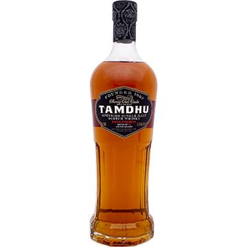 Tamdhu Batch Strength No. 004 Speyside Single Malt Scotch Whiskey
