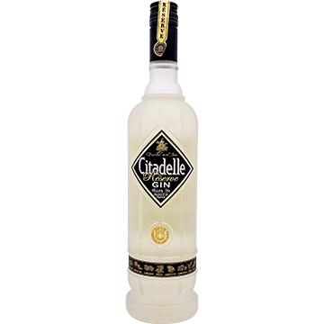 Citadelle Reserve Solera 2013 Gin