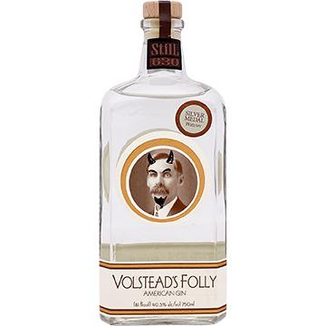 StilL 630 Volstead's Folly Gin
