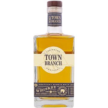 Town Branch Kentucky Straight Single Malt Whiskey