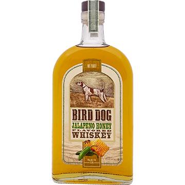Bird Dog Jalapeno Honey Whiskey