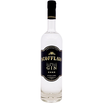 Scofflaw Old Tom Gin