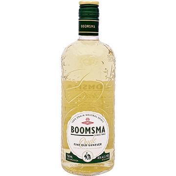 Boomsma Oude Genever Gin