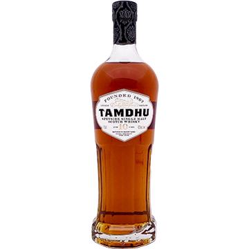 Tamdhu 10 Year Old Speyside Single Malt Scotch Whiskey
