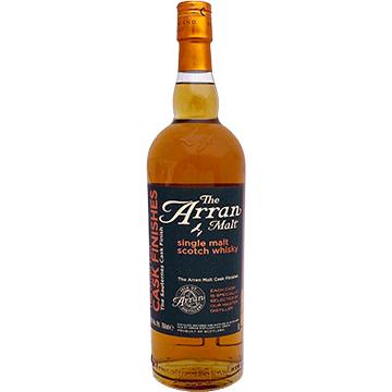 Arran Sauternes Cask Finish Island Single Malt Scotch Whiskey