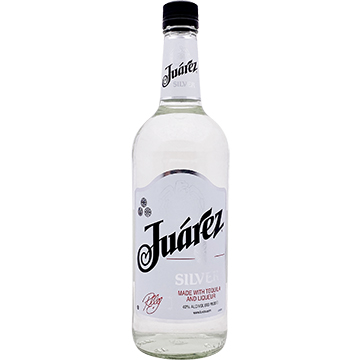 Juarez Silver Tequila