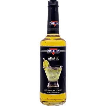 Collins Gimlet Cocktail Mix