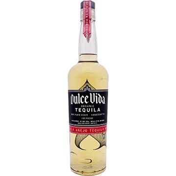 Dulce Vida 100 Proof Anejo Tequila
