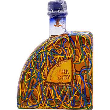 Aha Yeto Extra Anejo Tequila