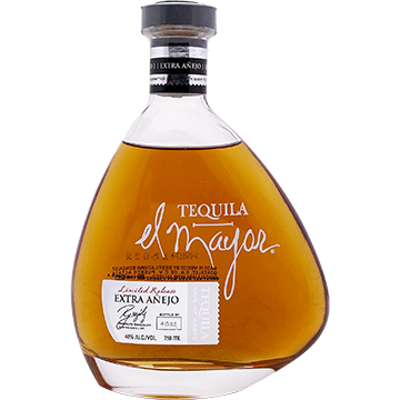 El Mayor Limited Release Extra Anejo Tequila