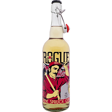 Rogue Pink Spruce Gin