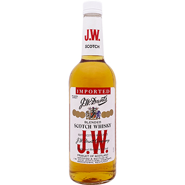 J.W. Dant Blended Scotch Whiskey